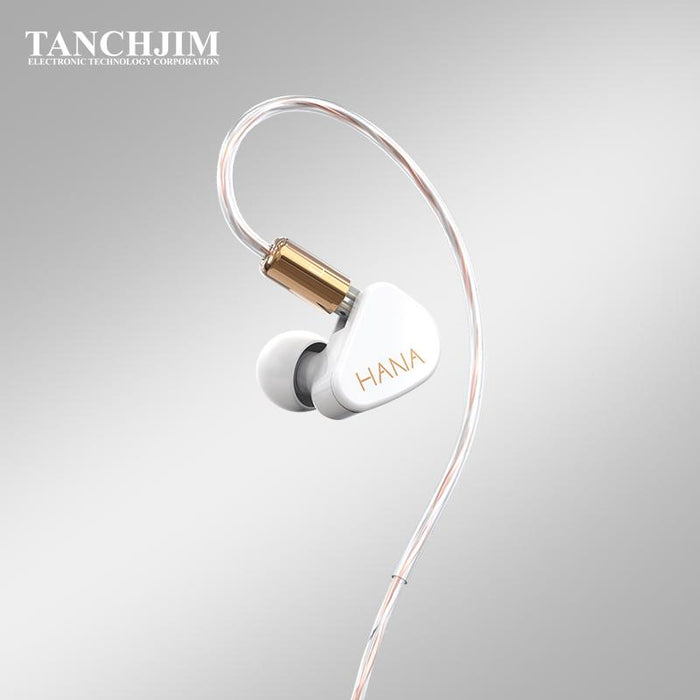 TANCHJIM HANA In-Ear Earphone IEMs HiFiGo