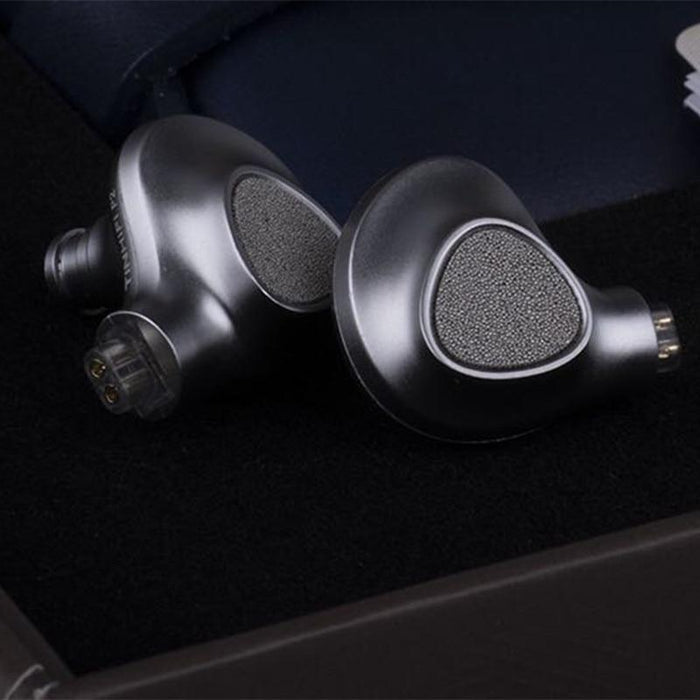 Tin HiFi P2 Planar Magnetic Driver In Ear Earphone IEM HiFiGo