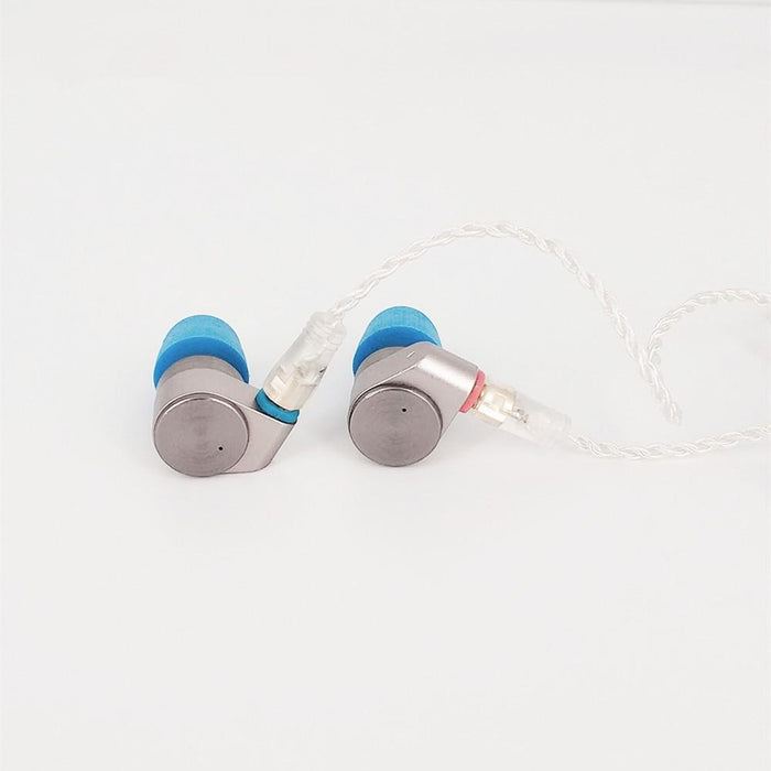 TINHIFI T2 Pro HiFi Double Dynamic 2DD Drive in Ear Earphone HiFiGo