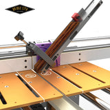 Tenon Miter Jig for JMP Precision Fence