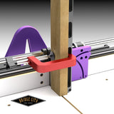 Tenon Miter Jig for JMPv2 Precision Fence