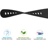 V19 Purple ECG Monitor Fitness Tracker