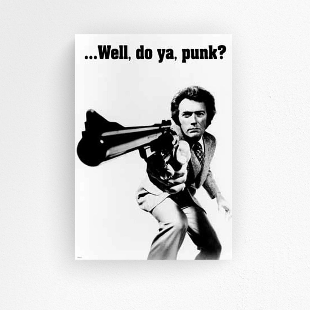 Clint Eastwood - Well Do Ya?