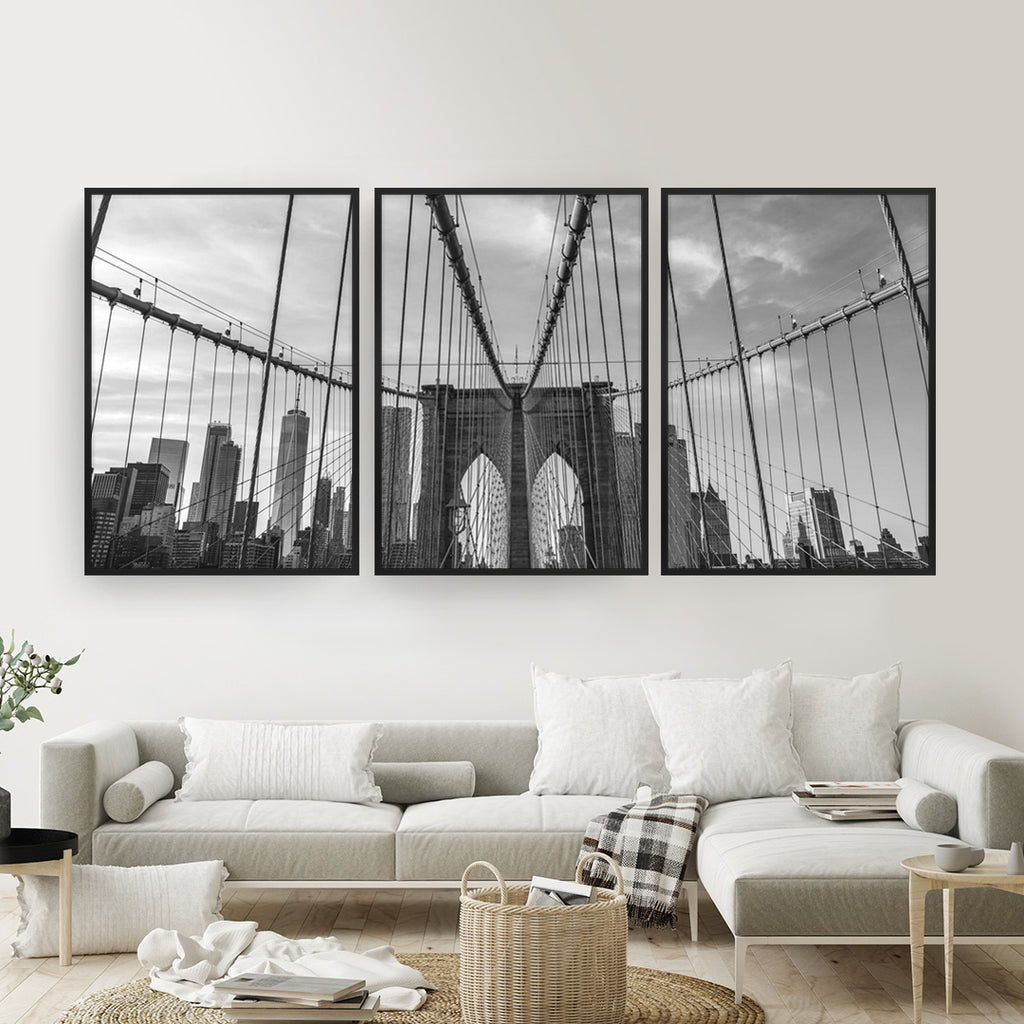 Brooklyn Bridge Trio