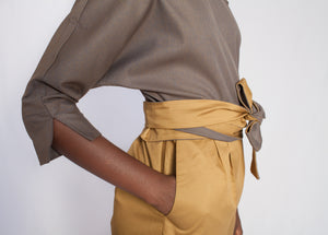 The Sahara Jumpsuit Combi