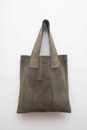 The MOYO Bag Safari Green