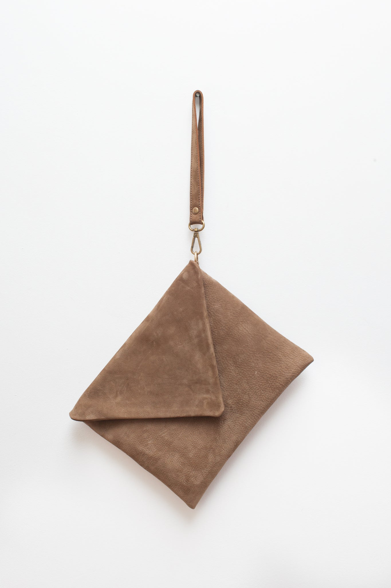 The Envelope Bag Caramel
