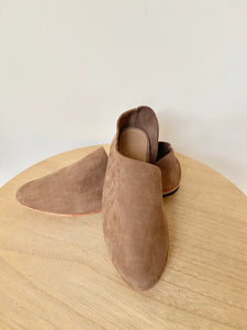 Signature MOYO Loafers
