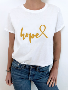 "HOPE collection ""WOMEN ARE HEROES"""