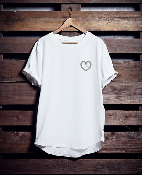 MONTREAL Heart T-SHIRT