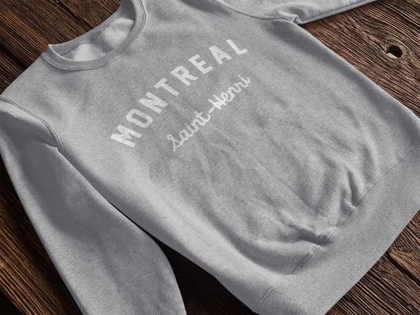 MONTREAL Saint-Henri SWEAT