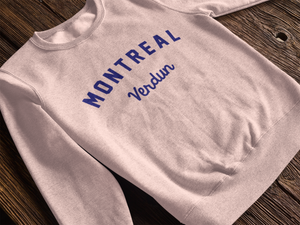MONTREAL Verdun SWEAT
