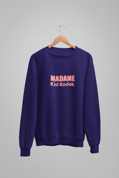 MADAME Kidkodak SWEAT