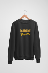 MADAME Jasette SWEAT