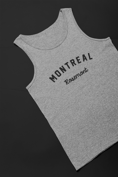 MONTREAL Rosemont CAMISOLE