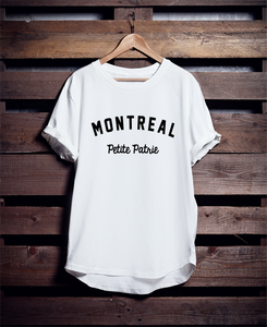 MONTREAL Petite Patrie T-SHIRT