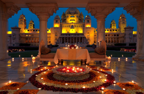 Bikaner Tour Planner 8 night 9 days