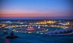 Rann Utsav Bhuj Packages