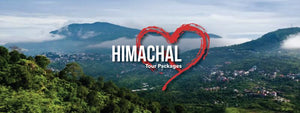 Himachal 9 nights package