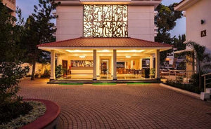 Radisson Blu Goa ***** ( 5 Star )
