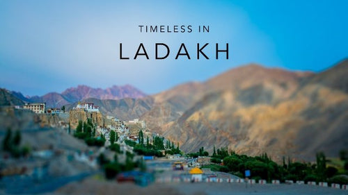 04 Nights Leh + 1 Night Nubra @ Rs. 21,900/-