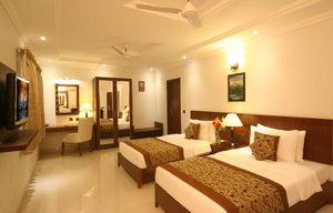 GODWIN GOA- CANDOLIM , NORTH GOA 4* HOTEL