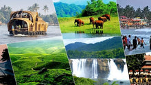 Kerala 5 Nights 6 Days valid till Nov 19