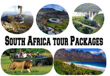 South Africa Group Departures - 9 Nights / 10 Days