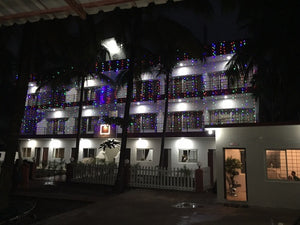 Hotel Grand Inn, Calangute, Goa – Good 3* Deluxe