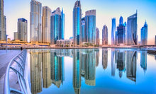 Diwali 19 Dubai 3 Nights Promo Offer