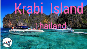 Krabi 4 Nights @ Rs.9900