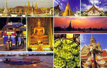 Bangkok , Pattaya & Phuket - 6 nights @ Rs 15900
