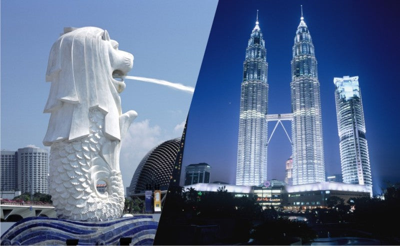 Singapore 3 Nights @ Rs 19,500/-
