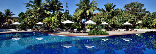 Goa all properties best rates with Aryan Dream Holidays