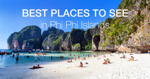 THAILAND - PHUKET & KRABI 4 NIGHTS @ Rs 15,900/-
