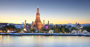 Thailand - 2 N Bangkok + 2 N Pattaya @ Rs. 24,900/- Incl. Flights