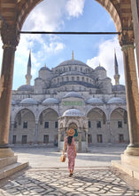 Turkey 8 Nights Istanbul 4N, Kusadasi 2N and Cappadocia 2N