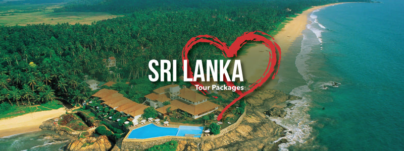 Sri Lanka 7 Nights @ Rs 29,900/-
