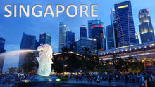 Singapore UNBELIEVABLE PRICE PROMO OFFER 3 NIGHTS PACKAGE