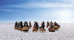 RANN UTSAV PACKAGE TOUR(3 NIGHTS / 4 DAYS)