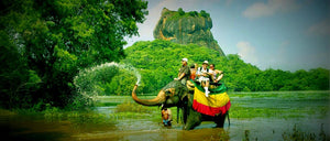 Sri lanka 4 nights @ Rs 20,900/-