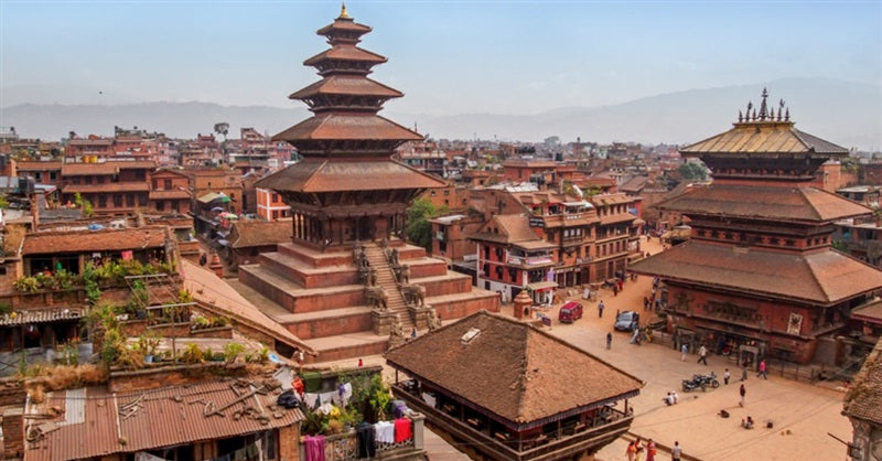 Classic 5 Night 6 Days Nepal Package