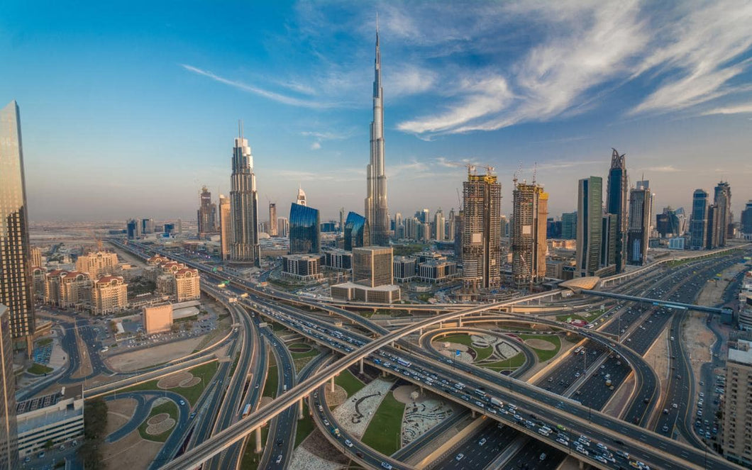 Dubai Terms and Conditions
