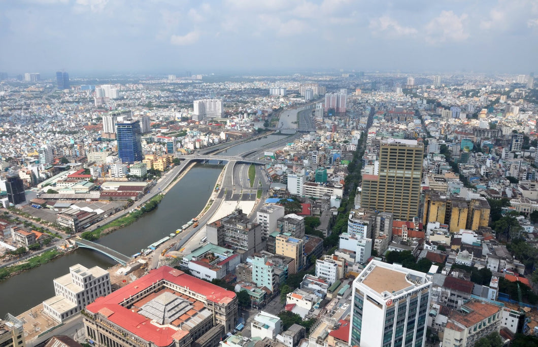 HO CHI MINH STOPOVER (Starting from - Oct 17, 2018) : 03 Days/ 02 Nights
