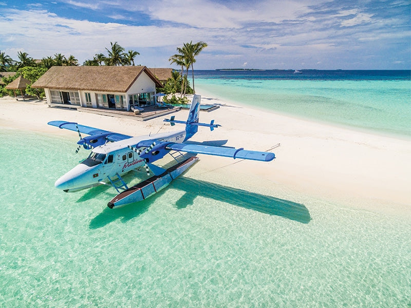 Maldives Properties - from Oct -19 to May 20