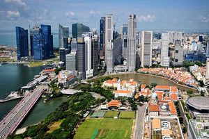 Singapore Terms and Conditions