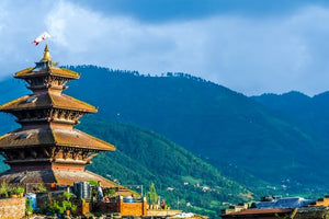 Discover 7 Night 8 Days Nepal Package
