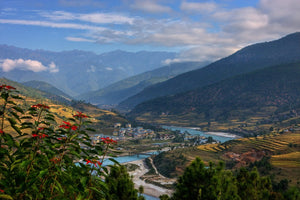 Spender of  Bhutan 5 Night 6 Days Package