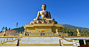 Spendid  Bhutan 7 Night 8 Days Package
