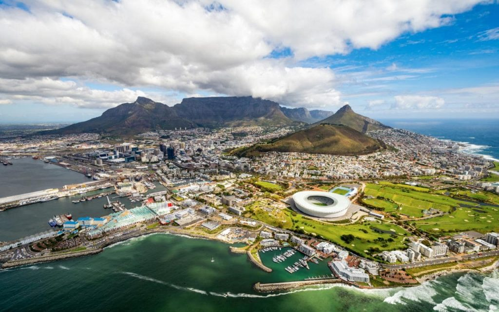 SOUTH AFRICA GROUP DEPARTURE 9 NIGHTS N 10 DAYS